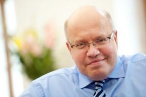 Kanzleramtsminister Peter Altmaier (CDU) / Foto: Maurizio Gambarini dpa