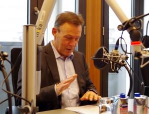 Thomas Oppermann (SPD) / Foto: Ansgar Rossi Deutschlandradio