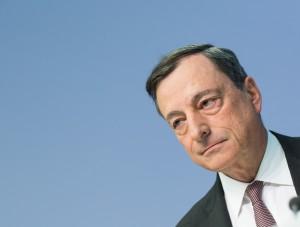 Mario Draghi / Foto dpa picture-alliance