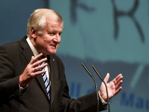 Horst Seehofer / Foto: dpa picture-alliance
