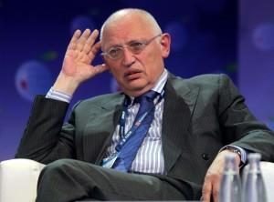 Günter Verheugen / Foto: EPA/GRZEGORZ MOMOT POLAND OUT