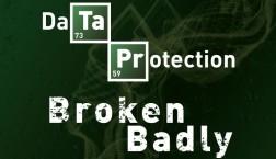 Die Bürgerrechtsbewegung EDRi kritisiert die Verwässerung der Datenschutz-Grundverordnung. Screenshot: https://edri.org/files/DP_BrokenBadly.pdf
