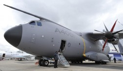 Airbus A400M © European Union 2011