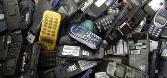 Die Elektronikindustrie verbraucht Unmengen an Rohstoffen – auch aus Konfliktregionen © European Union 2011 EP