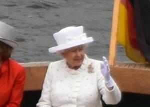 Queen / Foto Deutschlandradio Tanja Bogdan
