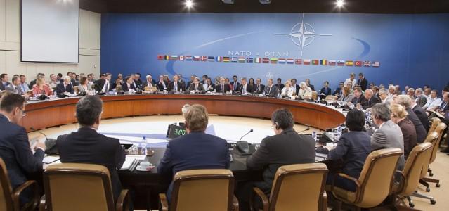 Nato-Sondertreffen auf Wunsch der Türkei © NATO 2015