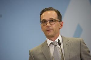 Bundesjustizminister Heiko Maas (SPD) / Foto: Paul Zinken/dpa