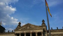Bundestag im Juni 2015 (c) Falk Steiner