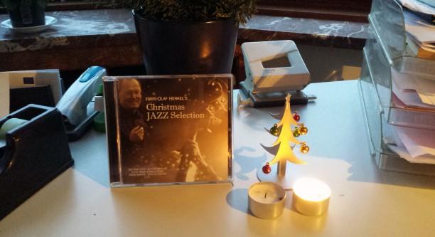 Weihnachten mit Hans-Olaf Henkel | Deutschlandfunk Blog – Berlin:Brüssel