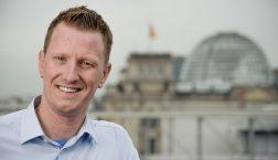 Stefan Maas – Deutschlandradio–Hauptstadtstudio 19. August 2013 1308/3049-3053, Va 1