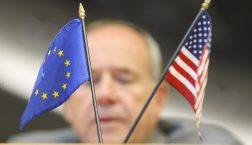 Unter Donald Trump könnten sich die EU-US-Beziehungen entscheidend verändern. Foto © European Union 2015 EP