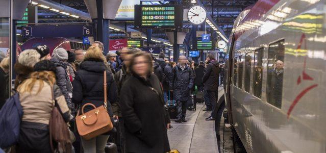 Ein kostenloses Interrailticket zum 18. Geburtstag? © European Union 2017