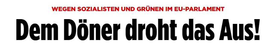 Screenshot: http://www.bild.de/politik/inland/doener/warum-wird-der-doener-diskriminiert-54027672.bild.html