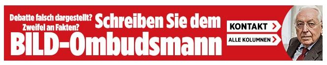 Screenshot: http://www.bild.de/politik/inland/europaeische-parlament/rettet-den-doener-54039648.bild.html